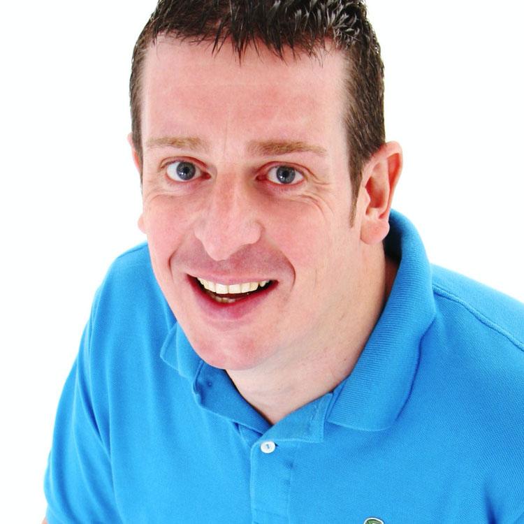 Jason Anker MBE