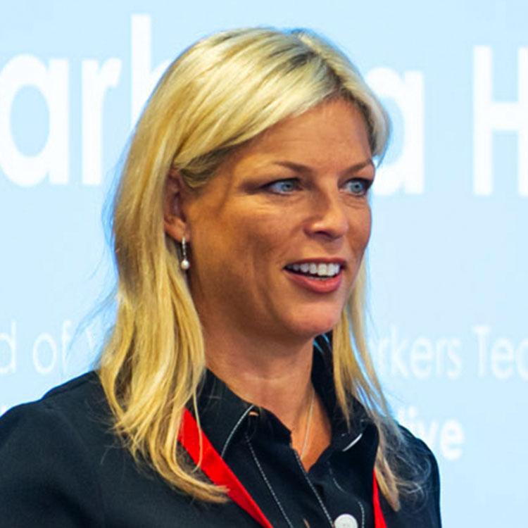 Barbara Hockey