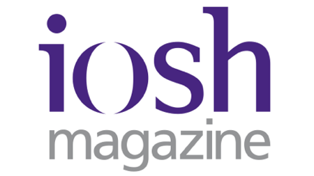 Article on Lone Workers in IOSH Magazine